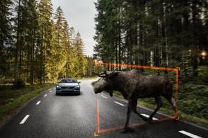 Volvo Cars : Aucun compromis sur la sécurité