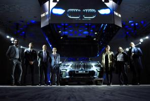 Nouvelle BMW X6 au Maroc : L'élégance sportive dans toute sa splendeur !