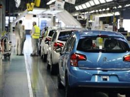 Groupe PSA : nouveau record d'achats de composants automobile au Maroc