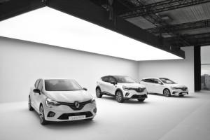 Renault intensifie sa stratégie d'électrification