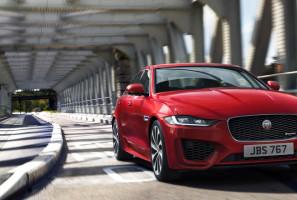 Nouvelle Jaguar XE, un restylage plus que réussi !