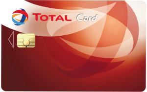 Total Maroc lance la solution Total Card prépayée