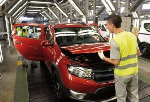 Coronavirus : Le Groupe Renault Maroc suspend ses activités industrielles au Maroc