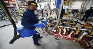Coronavirus : PSA suspend l'activité de production de l'usine de Kenitra