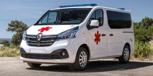Covid-19: Renault Maroc fait un don de 50 ambulances