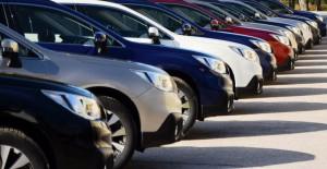 Covid-19 : Les ventes de voitures ont chuté de 61,7% en mars 2020
