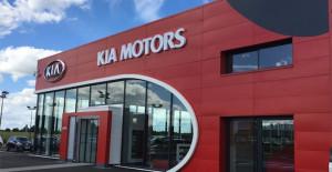 Kia Maroc prolonge la garantie des voitures sous garantie au 1er Mars 2020