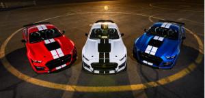 Ford Mustang : La voiture de sport la plus vendue au monde