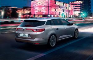 Renault pourrait stopper la production de la Mégane avec l'arrivée des modèles électriques