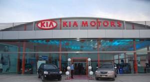 Covid-19 : KIA, l'une des marques les plus actives du marché