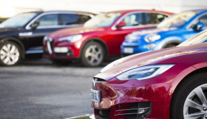 Le marché automobile fortement affaibli par la crise sanitaire du Covdi-19