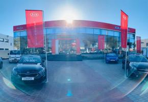 Kia Maroc inaugure son nouveau showroom à Rabat