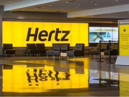 La réorganisation de Hertz Global Holdings n'a aucun lien avec Hertz Maroc !