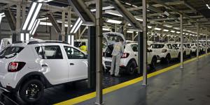Renault arrête ses projets d'extension d'usine au Maroc