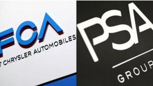 Le groupe issu de la fusion PSA/Fiat Chrysler portera le nom de Stellantis