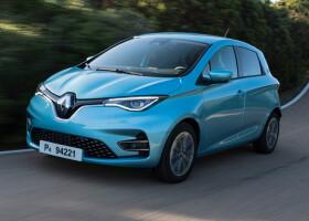 Groupe Renault. Reprise commerciale en juin 2020