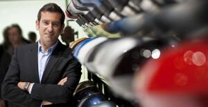 Le patron du design Seat rejoint le Groupe Renault