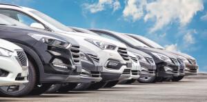 Marché automobile. Légère reprise des ventes de véhicules neufs en juillet 2020