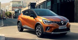 Nouveaux Renault Captur et Clio arrivent au Maroc