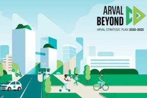 Arval ambitionne de devenir leader de la mobilité durable