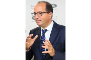 Rachid Fadouach Directeur Général Adjoint SMEIA « Le Velar est un véhicule futuriste »