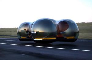 A quoi ressemblerait la voiture du futur?
