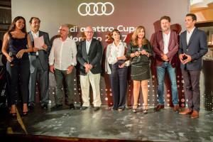 Audi quattro Cup Maroc Huitième édition
