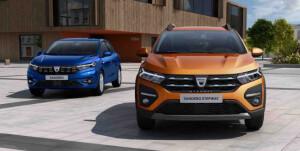 Dacia Sandero sera désormais produite au Maroc !