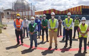 Vivo Energy Maroc soutient l'amélioration continue de la sécurité