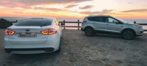Les nouveaux Ford Kuga et Fusion à l'épreuve