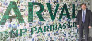 CARLOS SOUSA Directeur Général d'ARVAL Maroc  « La RSE fait partie de l'ADN de notre entreprise ».