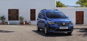 Renault. Nouvel Express et Nouvel Express Van produits à Tanger