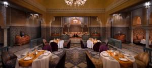 Un premier hôtel 5* du groupe Marriott ouvre à Fès.