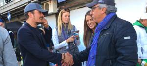 Orlando Bloom et Leonardo Di Caprio  font sensation à Marrakech !