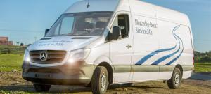 Mercedes-Benz Trucks Maroc lance le « Service24h »