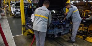 Groupe Renault, Veolia & Solvay. Partenariat pour recycler les métaux des batteries électriques en fin de vie