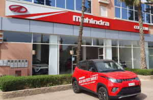Comicom ouvre une succursale de la marque Mahindra à Agadir