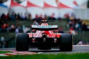 PMI s'associe à Ferrari pour un monde sans fumée !