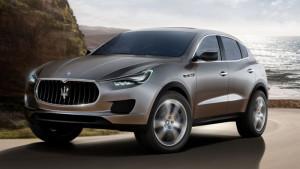 Maserati Levante :Elégance, puissance et sportivité