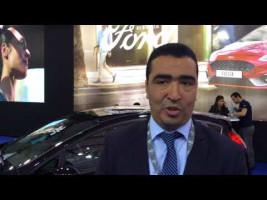 """Abdelouahab Ennaciri : """"Notre objectif c'est de maintenir notre part de marché de 8%"""""""