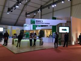 Auto Expo 2018- Les offres de financement alléchantes de la BMCI