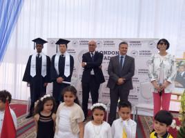 La London Academy Casablanca dresse un bilan positif après un an d'existence