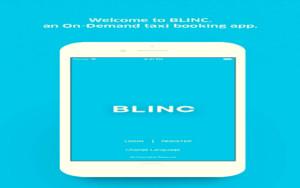 """BLINC : NOUVEAU SERVICE DE VTC EN LIGNE """"MADE IN MAROC"""""""