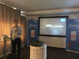 TECNO Spark2 lancé au Maroc