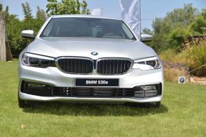 Nouvelle BMW 530e au Maroc : Voyez comment l'Hybride rechargeable peut réduire votre consommation ?