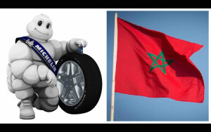 Michelin. Une nouvelle agence commerciale au Maroc