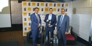 Orange élu « Meilleur réseau mobile » au Maroc !