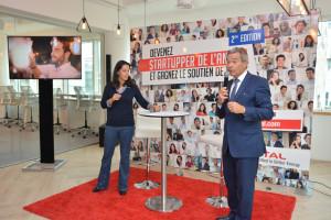 Total lance une nouvelle édition du Challenge Startupper de l'Année en Afrique