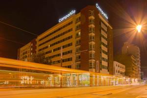 H Partners et Louvre Hotels Group inaugurent à Casablanca  Première Classe, Campanile et Kyriad.