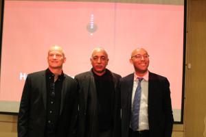 Entretien avec Patrick Pedersen DG Africa HEETCH et HIcham AMADI PDT du Conseil d'administration